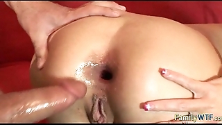 Anal with young gentleman 150