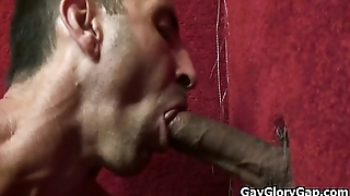 Interracial Bareback Porn Gay Videos 28
