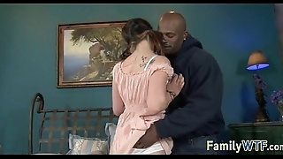 White daughter black stepdad 053
